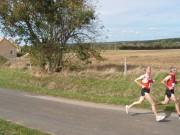 Half-marathon in Argentan