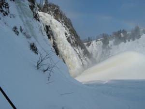 chutes Montmorency