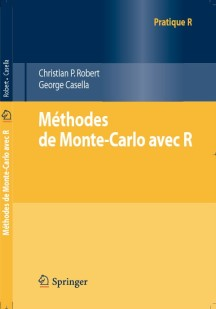 Méthodes de Monte-Carlo en R