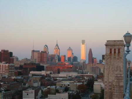 Philadelphia, Nov. 01, 2010
