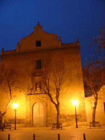 Valencia, Feb. 21