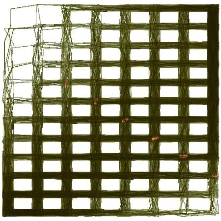 Le Monde puzzle [#743]