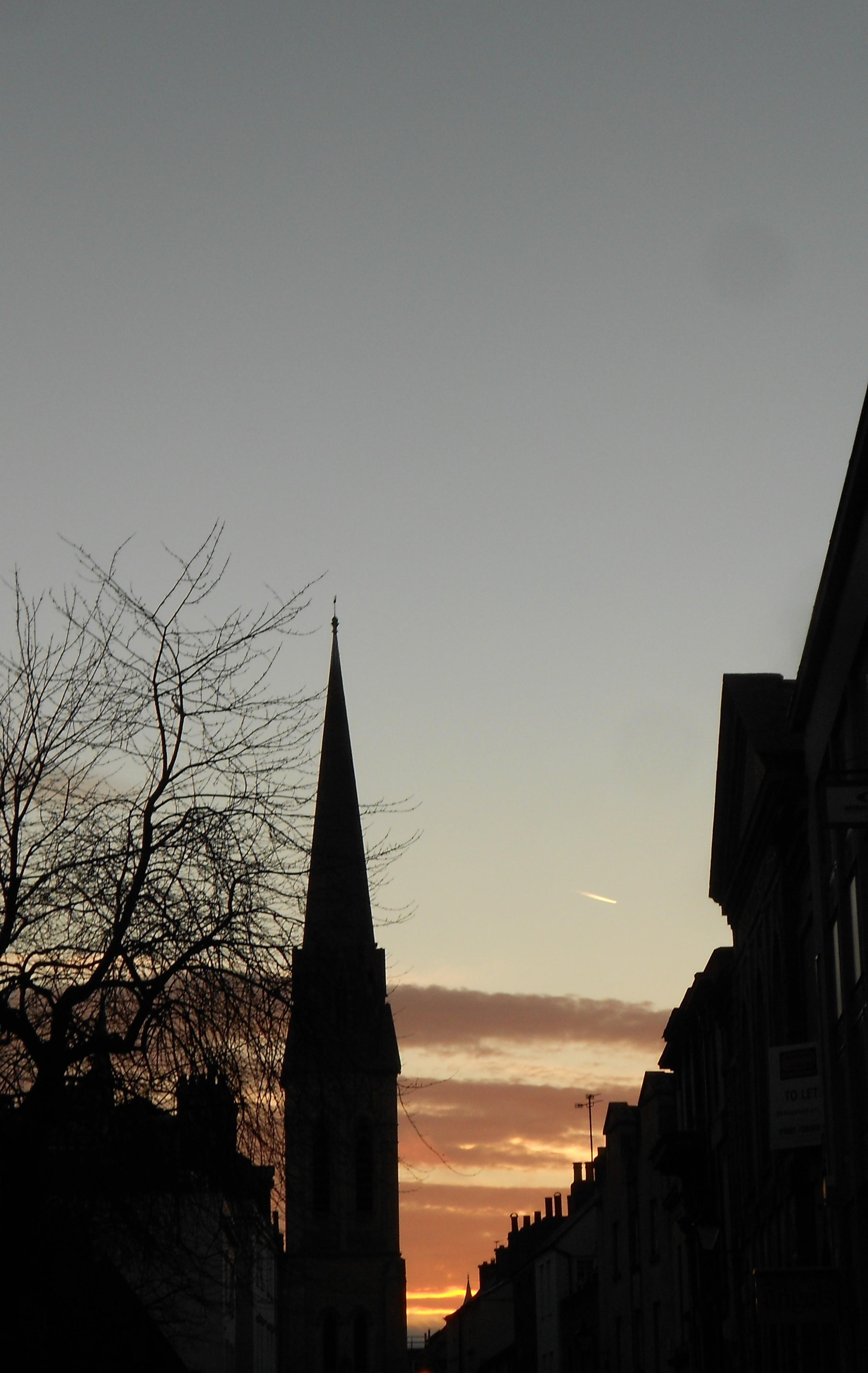 Oxford, Feb. 23, 2012