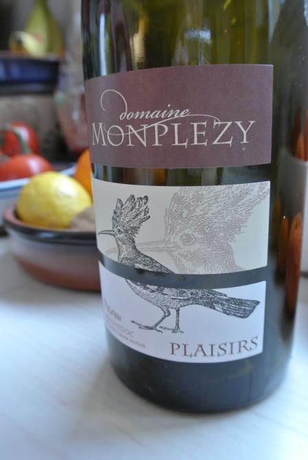 Domaine Monplezy