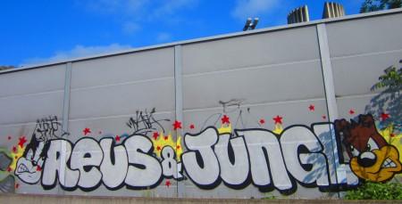 Reus&Jungle