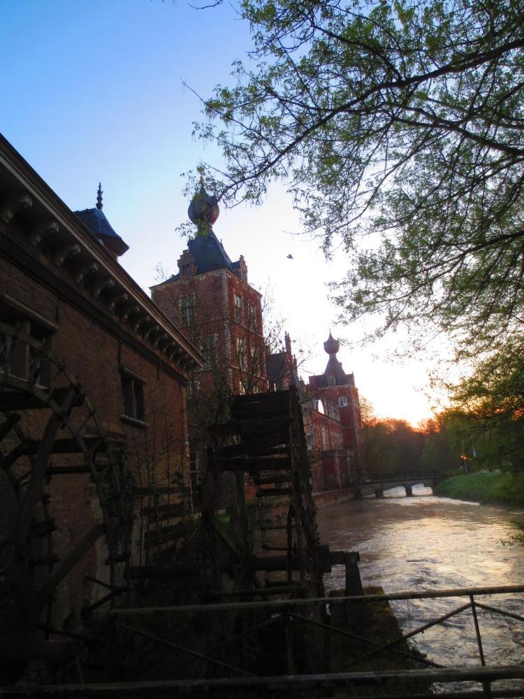 Leuven snapshot (#4)