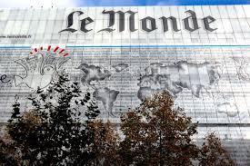 Le Monde puzzle [#1127]