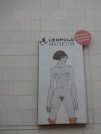 Leopold Museum, Vienna, Dec. 03, 2015