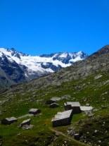 near Rifugio Vittorio Stella, Aosta, Jul 16, 2016
