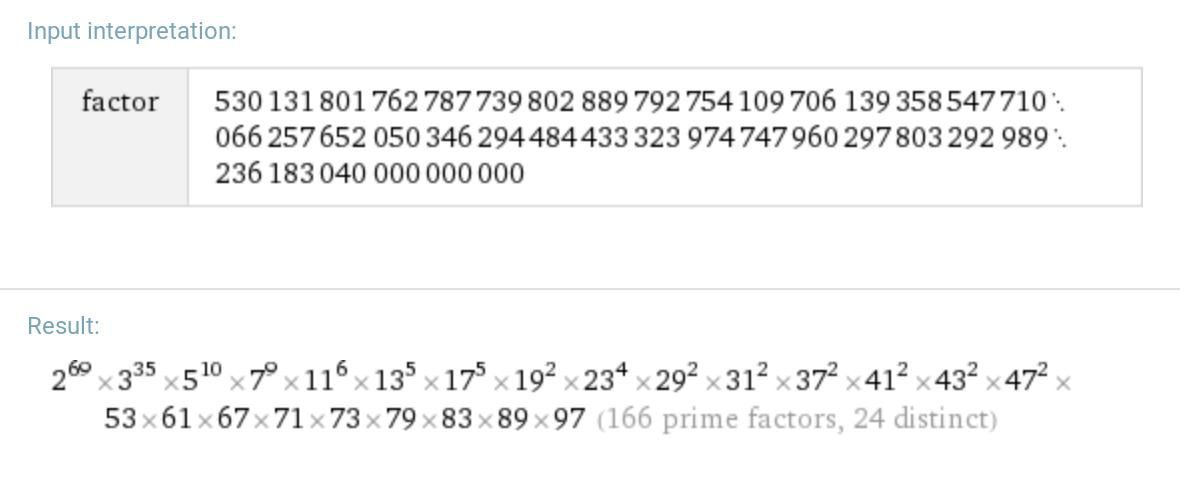 missing digit in a 114 digit number [a Riddler's riddle] | Xi'an's Og